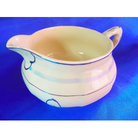El Arcon Salsera De Porcelana Alfred Meakin 16 Cm 3010