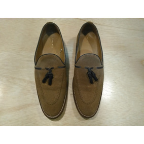 Zapatos Para Caballero Zara 0f446485706