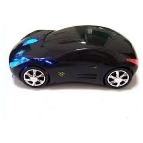 Mouse Carrinho Usb