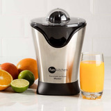 Espremedor De Frutas Master Preto Fun Kitchen 127 V