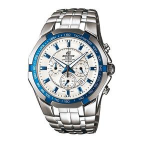 39e300655b0 Relogio Casio Edifice 5139 Ef 549 Produto Novo - Joias e Relógios no ...