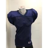 Jersey De Entrenamiento Para Football Americano Color Azul