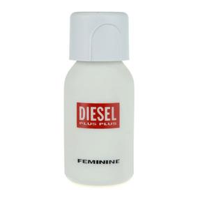 Diesel Perfume Plus Plus Femenine Para Mujer, 75 Ml - Barulu