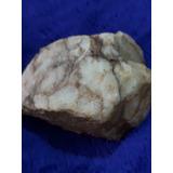 Piedra Con Oro