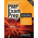 Libro Pmp Exam Prep Sixth Edition - Rita Mulcahy - Rmc Publi
