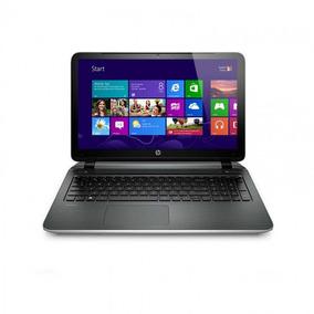 Laptop Intel Core I5 Hp Pavilion 15 Tactil Modelo 15-p157cl