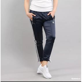 Pants adidas Originals Blue Ink