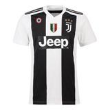 Camiseta Juventus Cr7 Cristiano Ronaldo Original 18/19-488