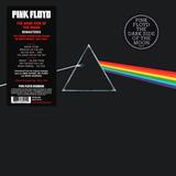 Lp Pink Floyd The Dark Side Of Moon Nuev Importado C Poster