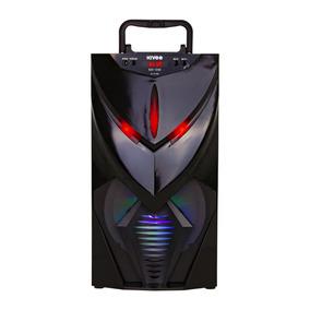 Caixa De Som Multimídia Rad-1048z Inova 15w Bluetooth