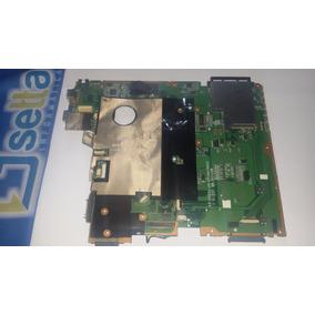 Itautec W7650 Notebook - Motherboard Pn Mr056b - Defeito