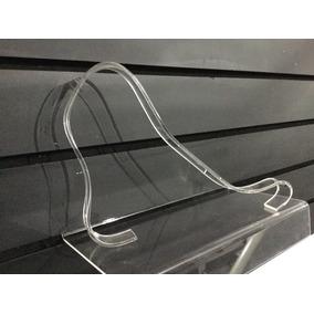 8009bf4e Exhibidores De Acrilico Transparente Para Zapatos en Mercado Libre ...