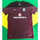2d857b03d9 Camisa Treino Inglaterra - Camisa Inglaterra Masculina no Mercado ...
