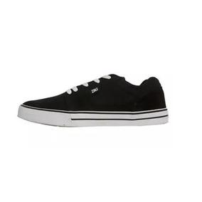 1c06a2623 Tênis Dc Shoes Modelo Tonik S Preto E Marrom Tamanho 43 - Tênis no ...