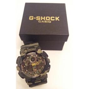 62a9e2935a1 Mudmaster Camuflado - Relógios De Pulso no Mercado Livre Brasil