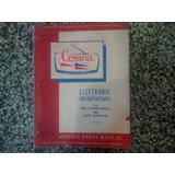 Manual Cessna Instalaciones Electricas 1967