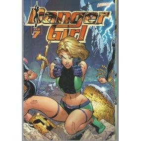 Danger Girl 07 - Image 7 - Bonellihq Cx30 D19