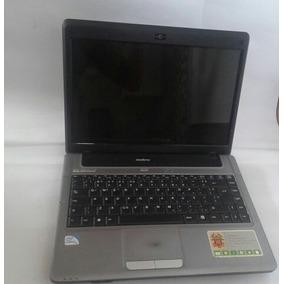 Carcaça Notebook Intelbras I430