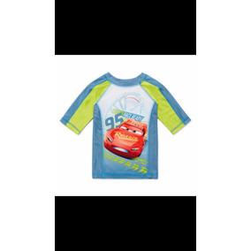 Ropa De Baño Cars Disney Usa Original Para Niños Precio C u 8c849f5af9e