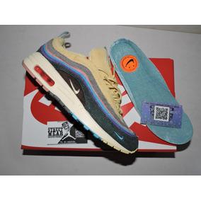 Tenis Nike Air Max 1/97 Sean Wotherspoon + Envio Gratis