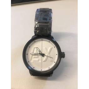 f427499866802 Relógio Armani Exchange Pl Ax1363 Lançamento À Prova D