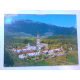 Cartão Postal - Caraça - Santa Bárbara - Mg