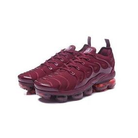dd8dff533d Tenis Feminino Nike Air Max Gel Bolha - Nike para Masculino Vermelho ...