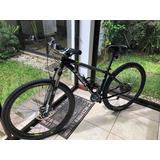 Mountain Bike Trek Xcaliber 9 - Bicicleta De Montaña