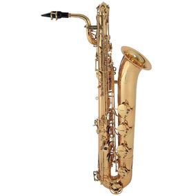Saxo Baritono Conn Bs650dir
