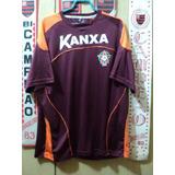 Camisa Boa Esporte Clube ( Minas Gerais / Kanxa )