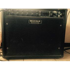 Amplificador Mesa Boogie!!