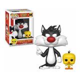 Funko Pop Silvestre Y Tweety 309 Looney Tunes Baloo Toys