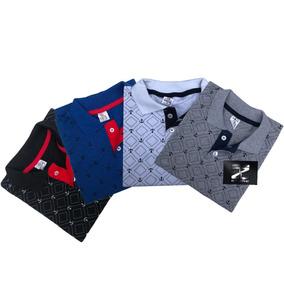 Camisa Polo Infantil - Pólos Manga Curta para Meninos no Mercado ... 4720507d2d759