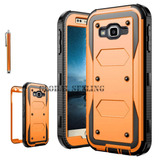 Samsung Galaxy Express Prime - Orange - Resistente Resi-8990