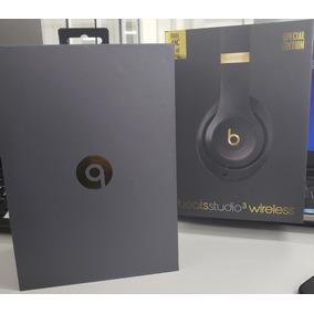 Fone De Ouvido Beats Studio 3 Wireless, Original