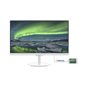 Monitor Led 23 Philips 237e7qdsw/55 Full Hd Hdmi Lhconfort
