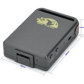 Gps Smart Tracker Personal Localizador Espia Gsm Sin Rentas