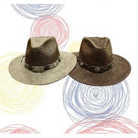 866a041a6a54b Sombrero Tipo Vaquero Sintetico - Ropa y Accesorios en Mercado Libre ...