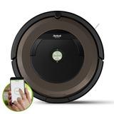 Roomba 890 Robô Aspirador De Pó Inteligente Irobot