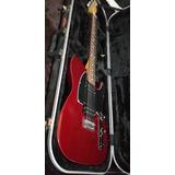 Fender Telecaster Mim C/ Seymour Duncan Slash Signature