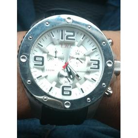 17028c982a8 Relógios Ewc - Relógio Masculino no Mercado Livre Brasil