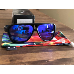 b05cac2599c45 Oakley Dispatch 2 Iridium - Óculos no Mercado Livre Brasil