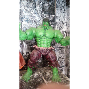 Action Figure Hulk Figura De Ação Hulk Marvel Caixa Original
