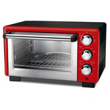 Forno Elétrico Oster Convection Cook 18l Tssttv7118r