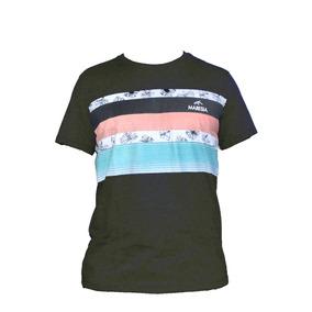 Camiseta Slim Maresia Hawaii Street Wear Camisa Fit 1dbfcb9dd0423