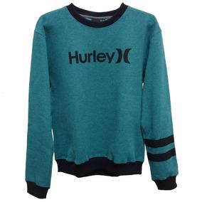 Calça De Moletom Hurley Block Party Fleece - Calçados 3edb26d0d0a