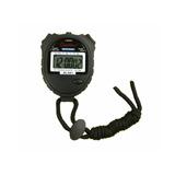 Cronômetro Progressivo Digital Relógio Alarme Data Sportwatc