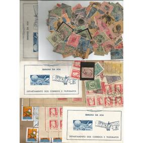 Caixa Com 3 Kg De Selos Só Brasil - Leia Anúncio