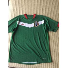7a30987d3b1d1 Camisetas de Selecciones Adultos México en Mercado Libre Argentina