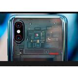 Xiaomi Mi 8 Pró, 128gb 8 Ram, Global, Película E Capa!!